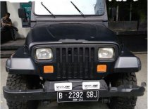 Jual Jeep CJ 7 4.2 Automatic 1981