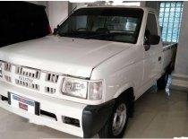 Dijual mobil Isuzu Pickup Standard 2013 Hijau