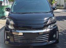 Toyota Vellfire Z 2013 Automatic