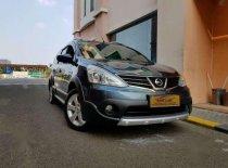 Jual mobil Nissan Livina AT 2014