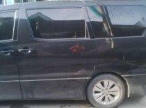Jual murah Toyota Alphard 2.4 V 2005
