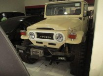 Toyota Land Cruiser  1970 Pick Up