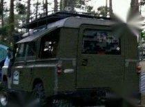 Jual mobil Land Rover Defender MT Tahun 1976 Manual