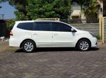 Jual mobil Nissan Livina 2014 Manual