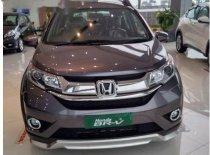 Dijual mobil Honda BR-V E 2018 SUV