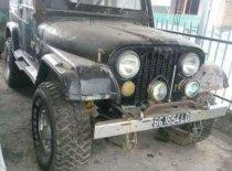 Dijual Mobil Jeep CJ 7 Tahun 1982