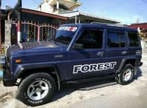 Di Jual  Daihatsu Taft Tahun 1997 Mobil Hiline,Rangger