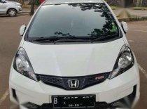 Jual mobil Honda Jazz RS AT Tahun 2013 Automatic