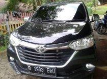 Jual mobil Toyota Avanza G 2017