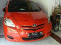 Toyota Vios Limo 1.5 Manual 2011