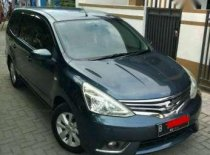 Jual mobil Nissan Livina 2014