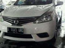 Jual ceoat Nissan Livina 2014