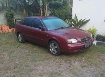 Suzuki Baleno 2001 Manual