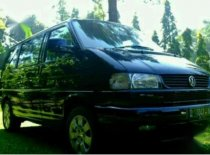 Jual Volkswagen Caravelle 2.5 Automatic 1998