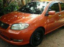 Jual mobil Toyota Vios 2005