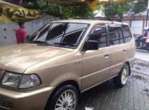 Dijual Mobil Toyota Kijang SGX 2001