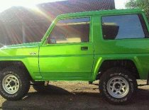 Jual Daihatsu Taft GT 1989