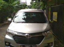 Dijual Mobil Toyota Avanza G 2016