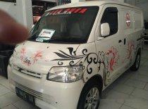 Dijual Mobil Daihatsu Gran Max Blind Van 2014