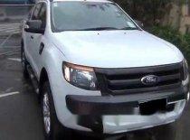 Jual Ford Ranger WildTrak 2014