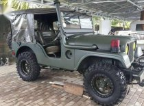 Jual Jeep Willys M38A1 Tahun 1986