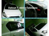 Jual mobil Datsun Go Panca T Active 2016 termurah