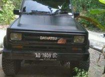 Jual mobil Daihatsu Taft GT 1991