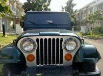 Jual mobil Jeep CJ 7 MT Tahun 1981 Manual