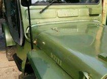Jual Jeep Willys 1963, Mesin Kijang 3K, Tdk Double, Surat BG Pajak Hidup