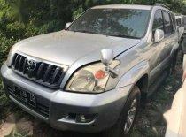 Jual mobil Toyota Land Cruiser Prado 2.7 2005 termurah