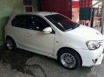Jual mobil Toyota Etios G 2014