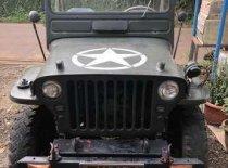 Jual mobil Jeep Willys MT Tahun 1947 Manual