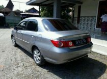 Honda City i-DSI 2007 manual