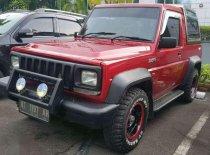 Dijual Daihatsu Rocky 2001