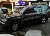 Jual Toyota Land Cruiser V8 4.7 tahun 2002 siap pakai