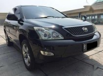 Jual mobil Toyota Harrier 240G AT Tahun 2004 Automatic