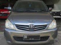 Jual Toyota Innova 2010 kondisi terawat