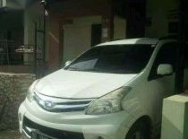 Jual cepat Daihatsu Xenia R 2012