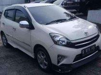 Jual murah Toyota Etios G 1.2 2015