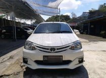 Jual mobil Toyota Etios G 2013