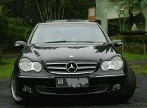 Jual mobil Mercedes-Benz C240 Elegance AT Tahun 2005 Automatic