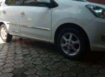 Jual mobil Daihatsu Ayla R MT Tahun 2014 Manual
