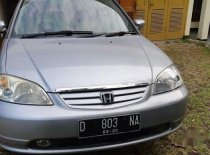 Jual Honda Civic Sedan 2001