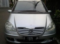 Jual Mercedes-Benz A150 2007