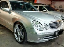 Mercedes-Benz E240 W211 Avantgards 2004