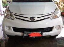 Dijual Daihatsu Xenia X Standart 1.3 Tahun 2012