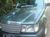 Jual Mercedes Benz  SLS AMG 300 E Tahun 1990