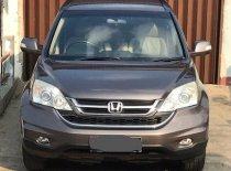 Dijual Honda CR-V SUV 2010