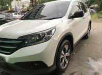 Jual mobil Honda CR-V 2.0Prestige 2014
