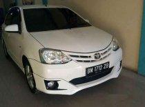 Jual Toyota Etios 2014